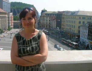 Valérie Kážová